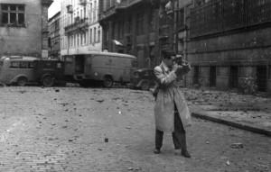 WarschauerAufstand