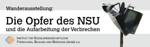 Opfer-des-NSU Banner quer